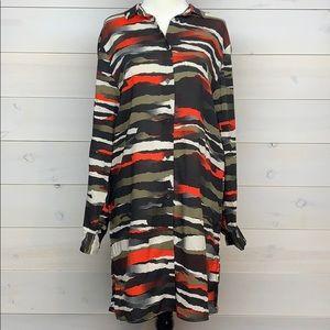 H&M Long Blouse/Dress